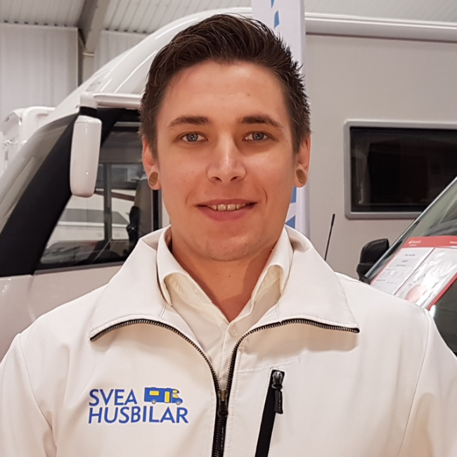 Andreas Olsson