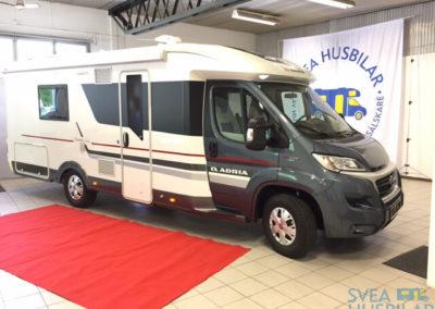Adria Coral Plus 670 SLT - Svea Husbilar (1)