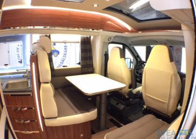 Adria Coral Plus 670 SLT - Svea Husbilar (9)