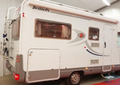 Dethleffs 6501 Svea Husbilar (3)