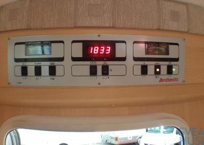 Dethleffs 6501 Svea Husbilar (36)