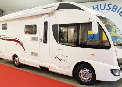 Eura Mobil Integra Style - Svea Husbilar (1)