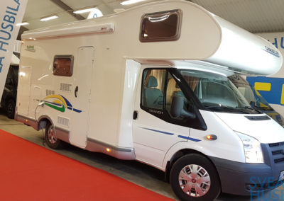 Chausson Flash - Svea Husbilar (2)