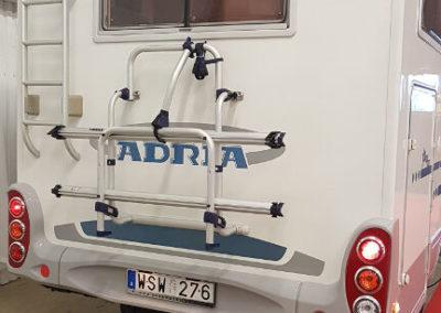 Adria Adriatik 690 - Svea Husbilar (3)