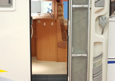 Chausson Welcome 28 - Svea Husbilar (11)
