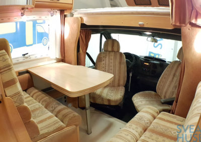 Chausson Welcome 28 - Svea Husbilar (20)