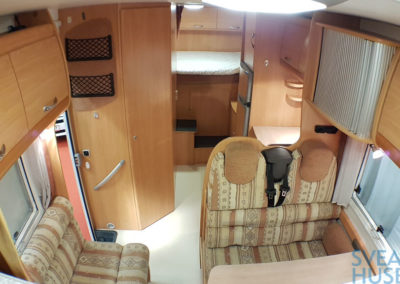 Chausson Welcome 28 - Svea Husbilar (23)