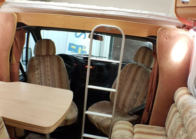 Chausson Welcome 28 - Svea Husbilar (24)