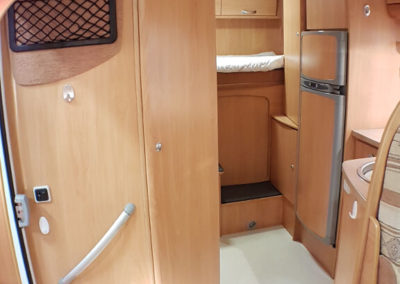 Chausson Welcome 28 - Svea Husbilar (29)
