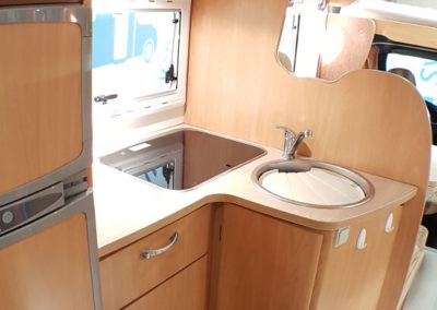 Chausson Welcome 28 - Svea Husbilar (31)