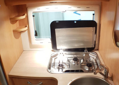 Chausson Welcome 28 - Svea Husbilar (32)