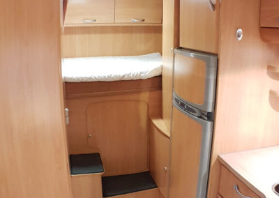 Chausson Welcome 28 - Svea Husbilar (34)
