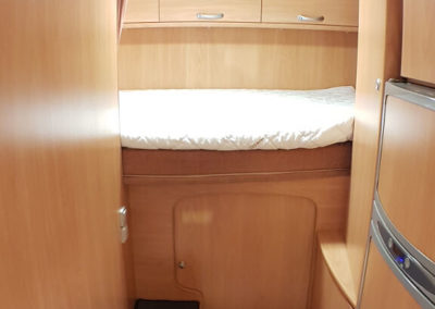Chausson Welcome 28 - Svea Husbilar (35)