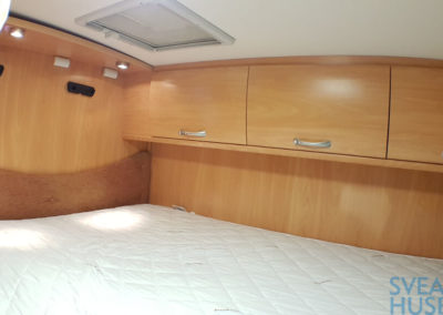 Chausson Welcome 28 - Svea Husbilar (37)