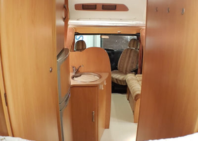 Chausson Welcome 28 - Svea Husbilar (38)