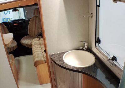 Chausson Welcome 28 - Svea Husbilar (44)