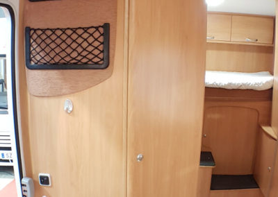 Chausson Welcome 28 - Svea Husbilar (46)
