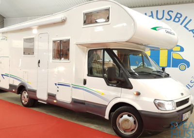 Chausson Welcome 28 - Svea Husbilar (6)