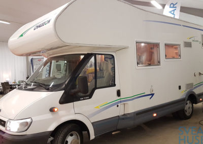 Chausson Welcome 28 - Svea Husbilar (9)
