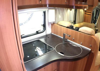 Hymer T 698 Exclusive line - Svea Husbilar (14)