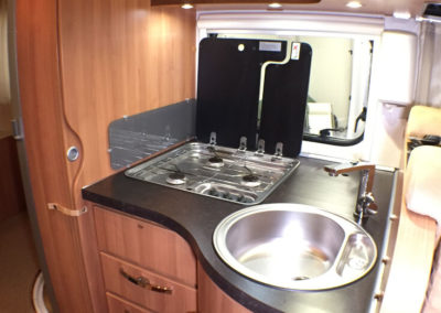Hymer T 698 Exclusive line - Svea Husbilar (15)