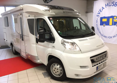 Hymer T 698 Exclusive line - Svea Husbilar (4)