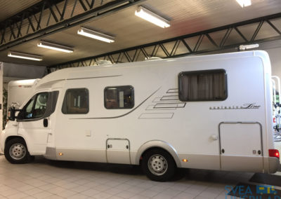 Hymer T 698 Exclusive line - Svea Husbilar (6)