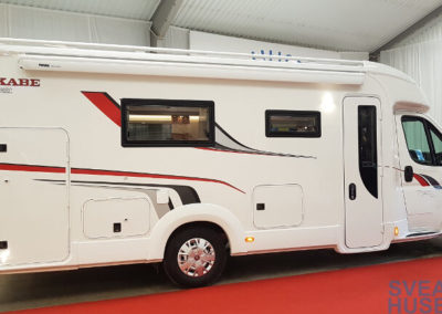 Kabe Travel Master 740 - Svea Husbilar (2)