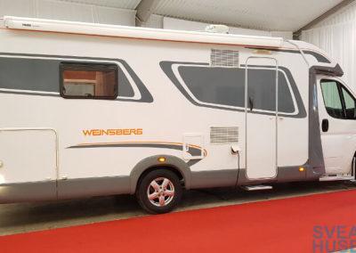 Weinsberg R58 - Svea Husbilar (2)