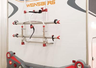 Weinsberg R58 - Svea Husbilar (3)