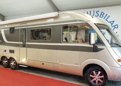 Bürstner 810 Elegance - Svea Husbilar (1)
