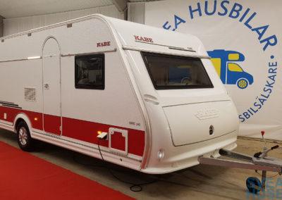 KABE Classic 660 - Svea Husbilar (1)