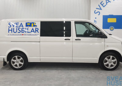 VW TRANSPORTER KOMBI 2.0 4MOTION DSG - Svea Husbilar (2)