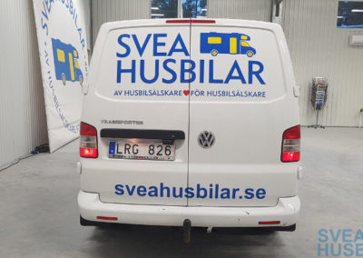VW TRANSPORTER KOMBI 2.0 4MOTION DSG - Svea Husbilar (3)