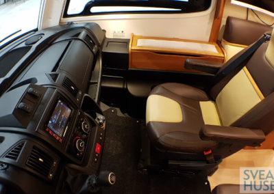 RAPIDO I90 DISTINCTION S11 - Svea Husbilar (12)