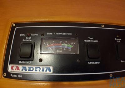 ADRIA ADRIATIK 67 - Svea Husbilar (44)