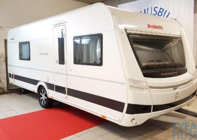 Dethleff Nomad 560 - Svea Husbilar (1)
