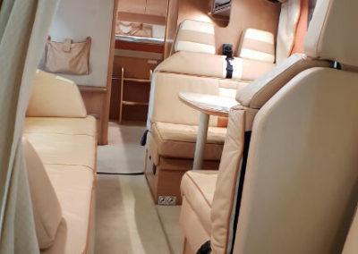 Bûrstner A 747 - Svea Husbilar (20)