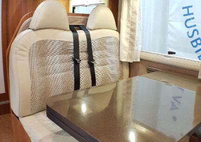 Adria Coral 690 SC - Svea Husbilar (25)