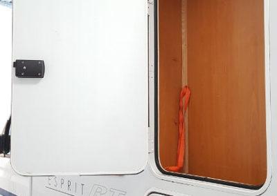 Dethleffs Esprit RT 7014 - Svea Husbilar (10)