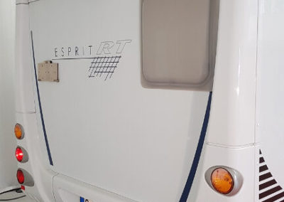 Dethleffs Esprit RT 7014 - Svea Husbilar (3)