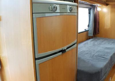 Dethleffs Esprit RT 7014 - Svea Husbilar (31)