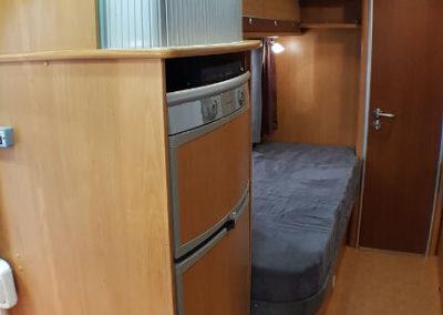 Dethleffs Esprit RT 7014 - Svea Husbilar (33)