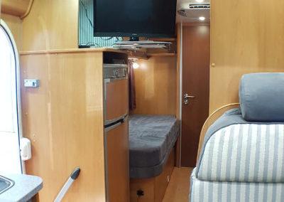 Dethleffs Esprit RT 7014 - Svea Husbilar (35)