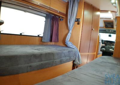 Dethleffs Esprit RT 7014 - Svea Husbilar (42)