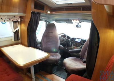 Kabe TM 740 - Svea Husbilar (19)
