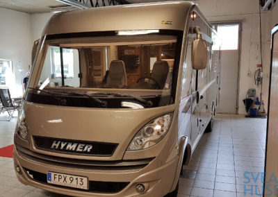 Hymer B 704 - Svea Husbilar (7)