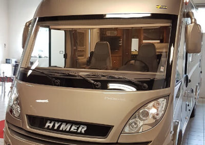 Hymer B 704 - Svea Husbilar (8)