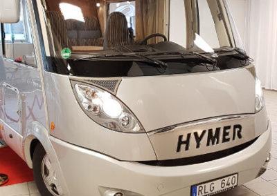 Hymer B 614 SL - Svea Husbilar (6)