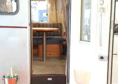 Hymer B 614 SL - Svea Husbilar (7)